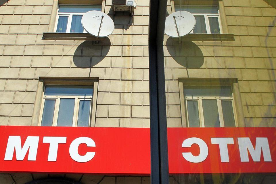 МТС начала продажи комплектов для приема спутникового ТВ