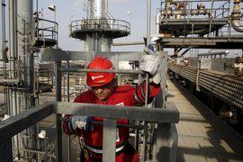 Венесуэльская госкомпания PDVSA отправляет в Китай миллионы баррелей нефти в год в обмен на кредиты