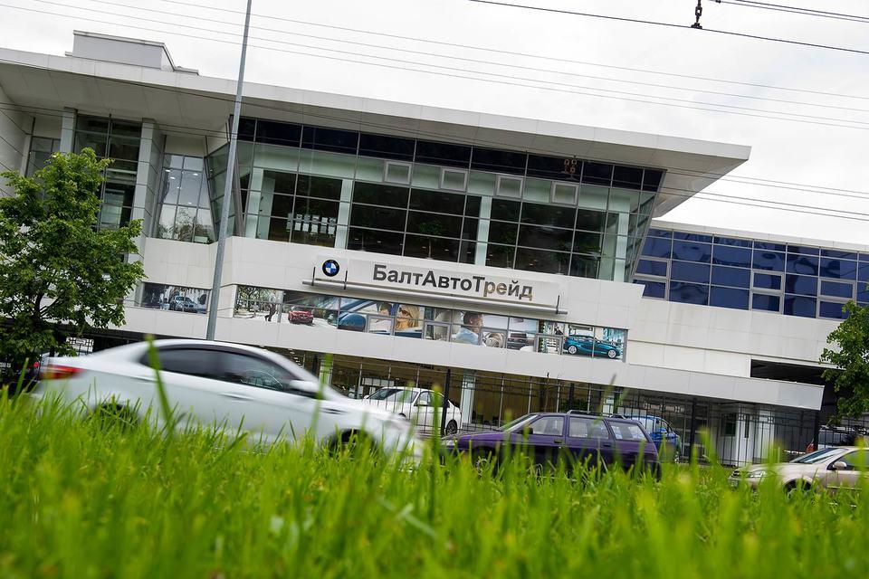 Автоконцерны не собираются продлевать соглашения с дилером