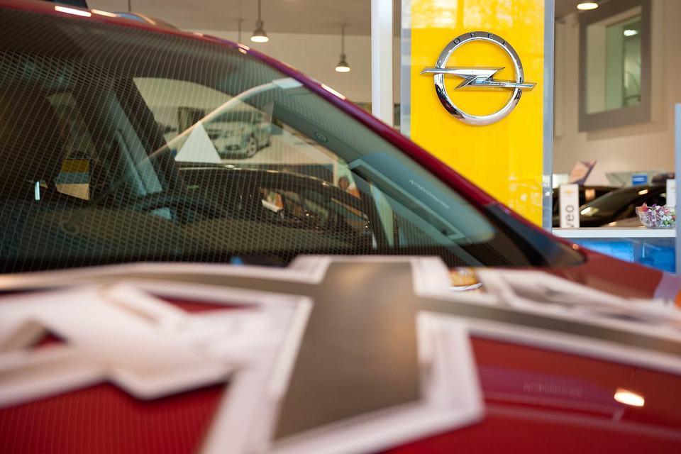 Дилеры не хотят ссориться с GM и готовы к компромиссам