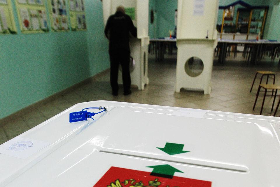Депутат Алексей Диденко не исключил, что ЛДПР предложит перенести выборы на апрель. Так еще лучше