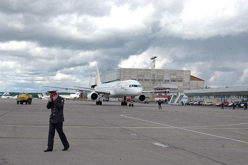 Красноярский аэропорт достался структуре «Базэла» по цене вдвое выше стартовой