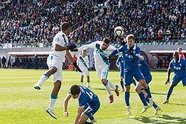 Футбол и моральные обязательства