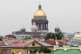 Петербург занял 12-е место из 76 в Национальном рейтинге состояния инвестиционного климата в субъектах России