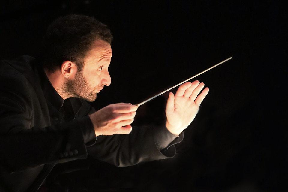 Русский маэстро станет одной из первых фигур музыкального Берлина