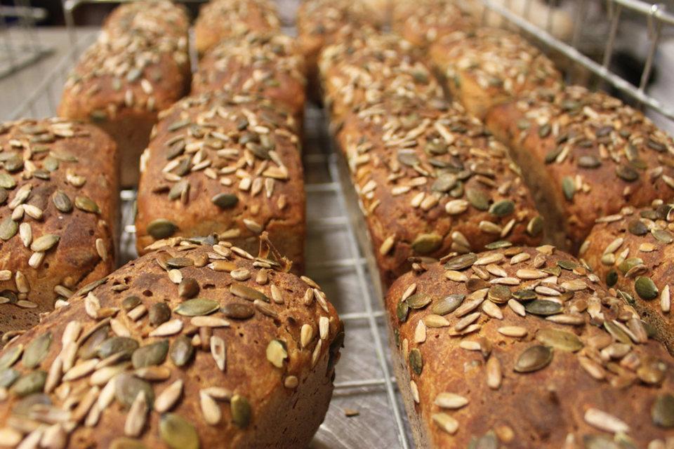 Breadshare печет батоны по традиционным рецептам, без всяких современных добавок