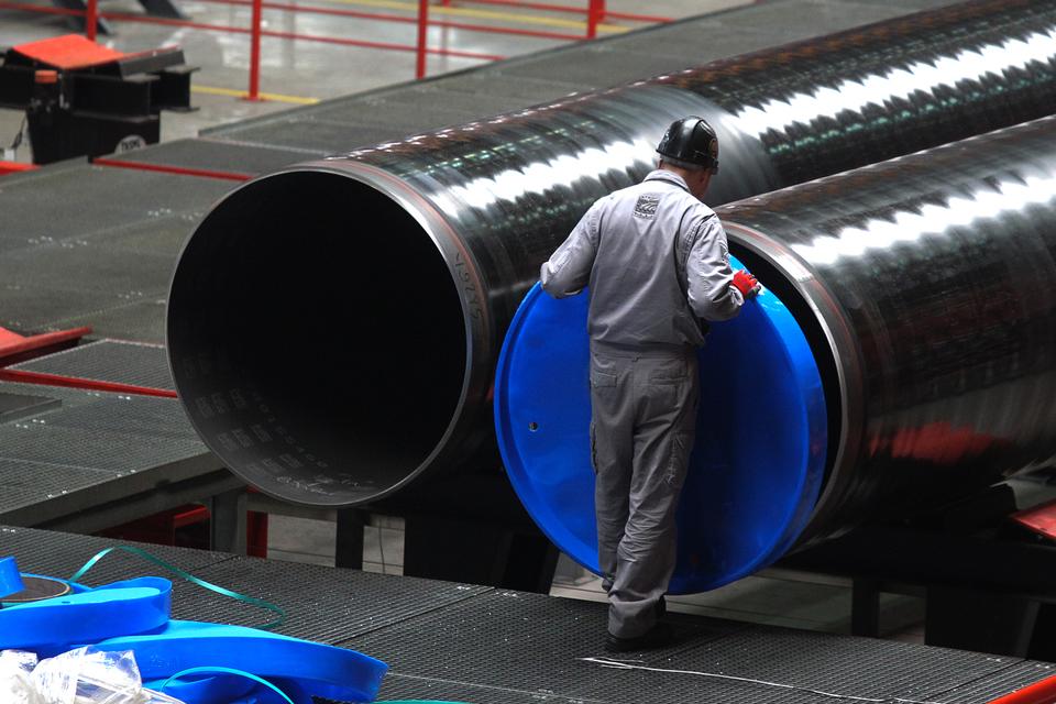 За последние 1,5 года большинство из шести крупных тендеров «Газпрома» выиграла одна компания