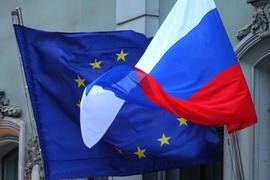 Европа продлила экономические санции против России