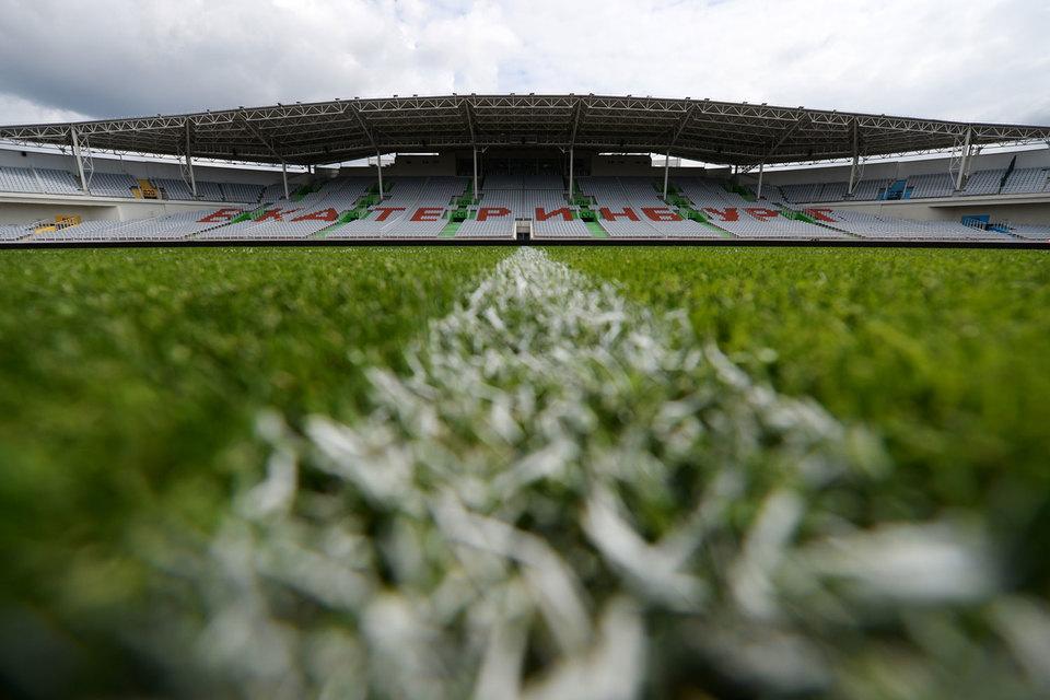 FIFA не беспокоит сокращение расходов на подготовку к ЧМ-2018