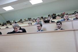 В прошлом году нашли работу 75% бывших выпускников вузов