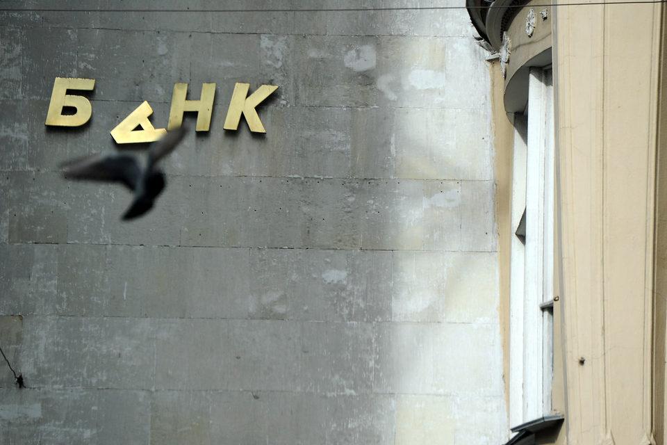 В мае российская банковская система ничего не заработала