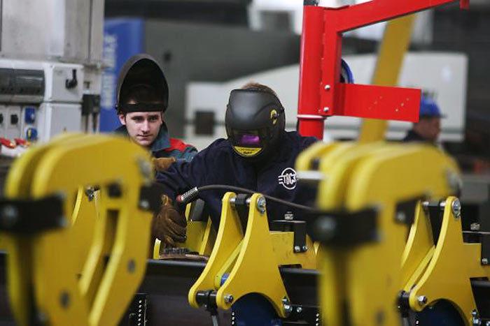 Вагоностроители просят правительство увеличить с года до трех лет сроки субсидирования покупателей инновационных вагонов