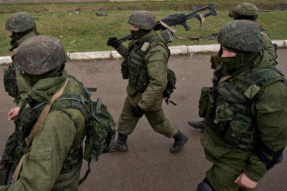За памятку общественной организации, где Крым был назван оккупированным, будет возбуждено уголовное дело
