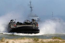 Силы быстрого реагирования НАТО, направленные в том числе против России, будут удвоены
