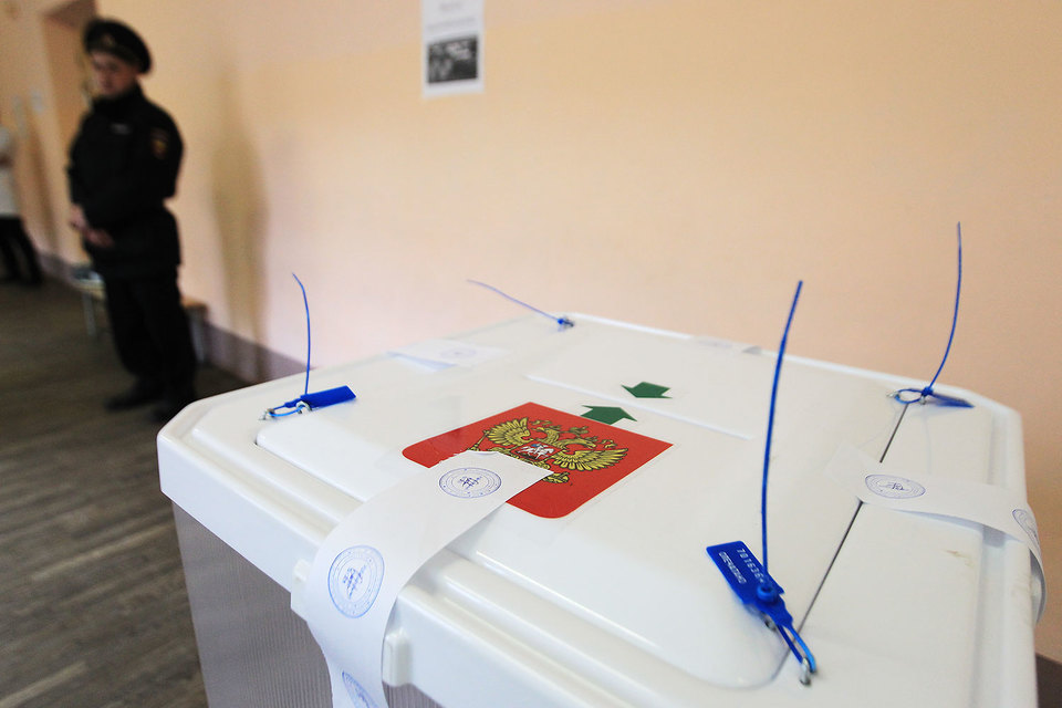Во вторник закончится сбор поправок к законопроекту о переносе выборов в Госдуму с декабря на третье воскресенье сентября