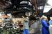 Сборочные линии «АвтоВАЗа» в Тольятти возобновили работу