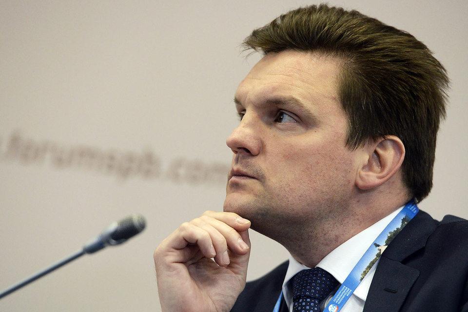 Замминистра экономического развития Николай Подгузов может стать четвертым чиновником в совете директоров РЖД