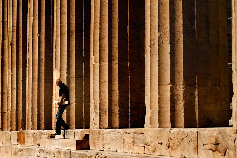 Налоги и пенсии – главные камни преткновения на переговорах Греции с кредиторами