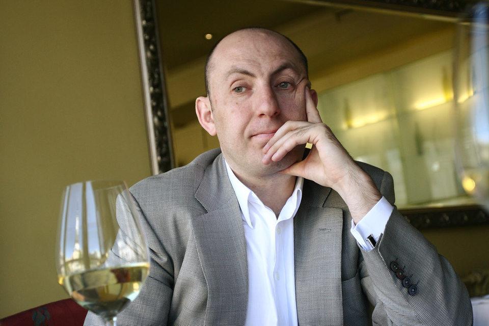 Суд отказал Владимиру Кехману