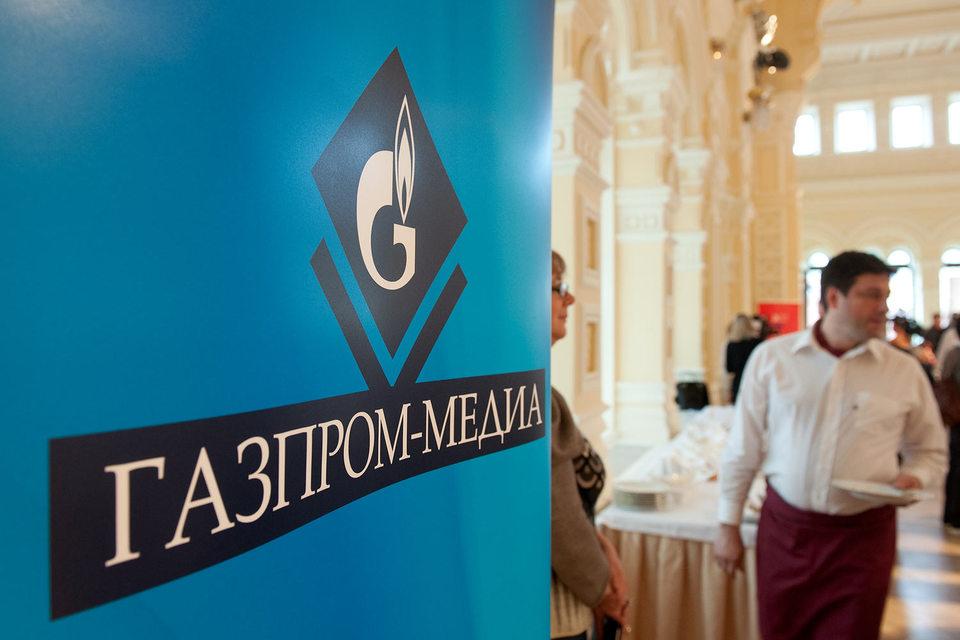 «Газпром-медиа» снова показала убыток из-за обслуживания долгов