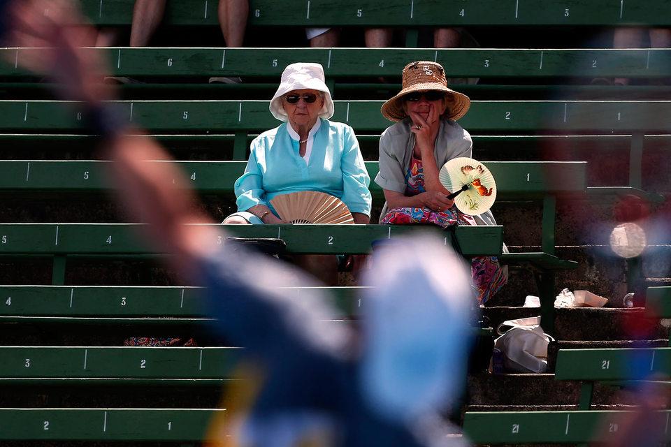Самая спокойная старость ожидает пенсионеров Дании, Австралии и Нидерландов