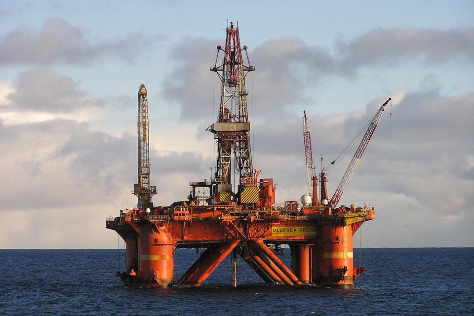 Проект добычи газа в Баренцевом море затормозили сланцевая  революция в США, низкие цены на нефть и санкции против России