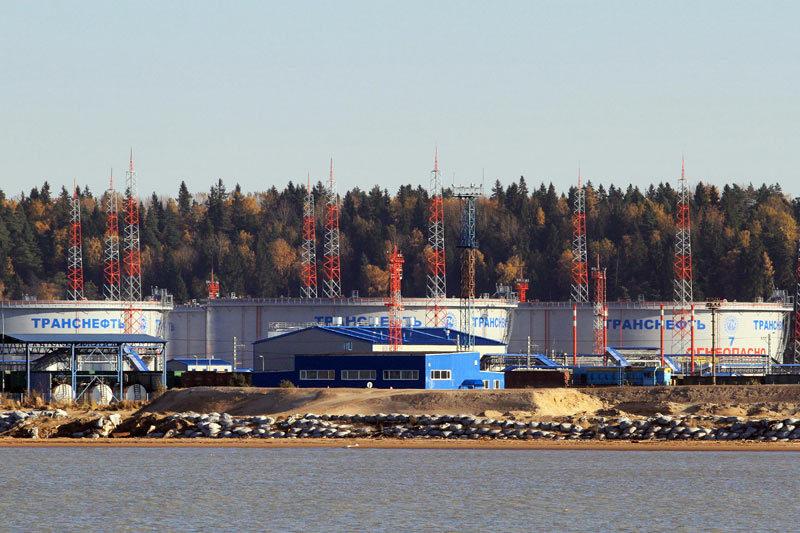 Структура Газпромбанка подала заявку на покупку 50% в «Невской трубопроводной компании»