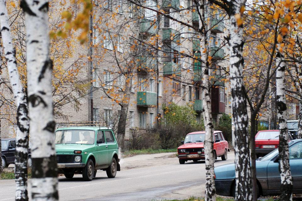 КГИ предлагает пресечь волну интенсивного объединения поселений