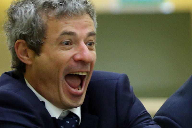 Прошлый воронежский чиновник Алексей Бажанов пробует вернуться вбизнес через Лондон