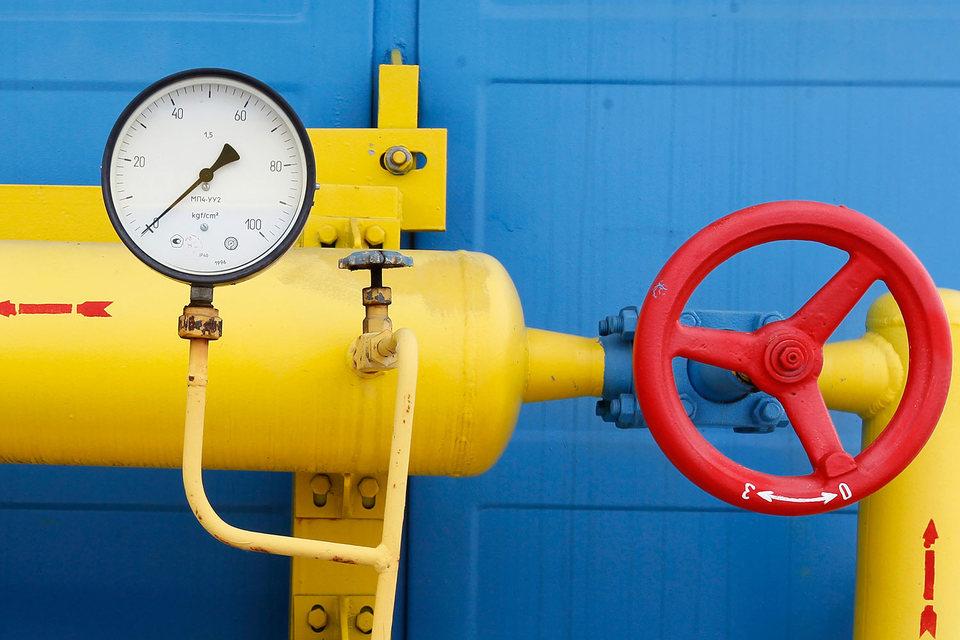 Российские власти считают, что газ слишком дешево обходится Украине