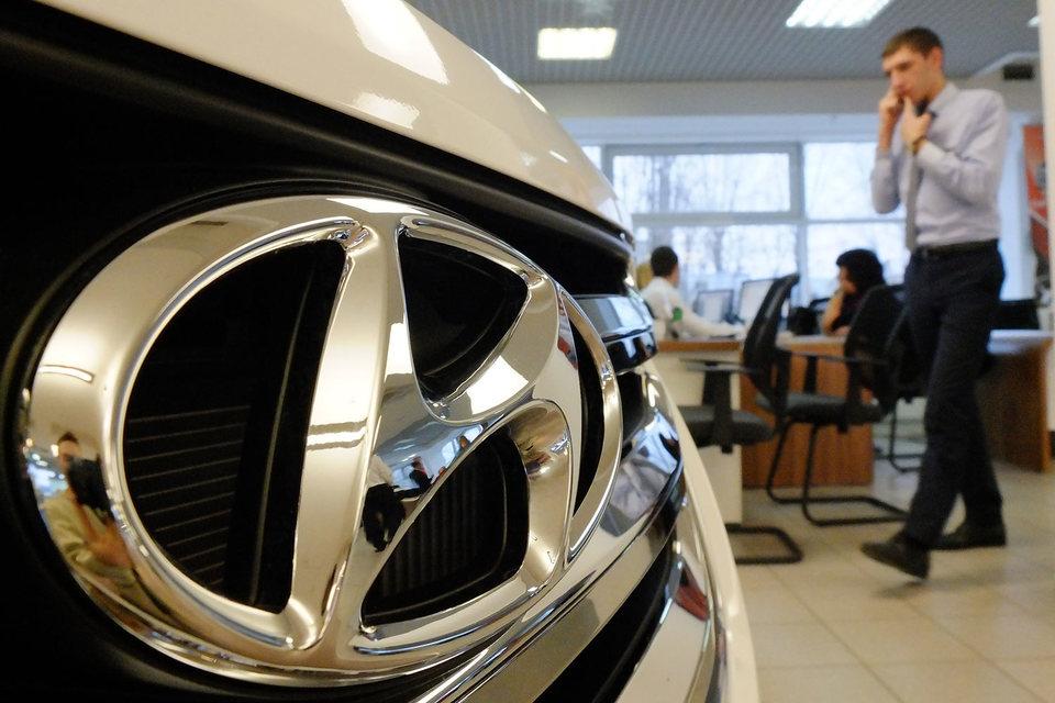 Продажей Hyundai в Новосибирске может заняться самарский дилер