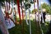 Одна из центральных площадок фестиваля – свадебный сад Raffaello, где все желающие смогут порепетировать церемонию своей мечты