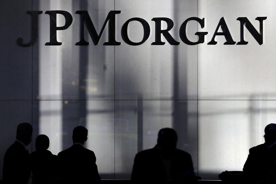 JPMorgan заключит мировое соглашение с Комиссией по ценным бумагам и биржам США