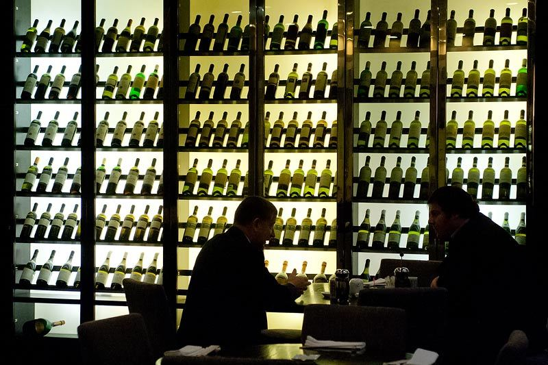 Испания лидирует по экспорту вина
