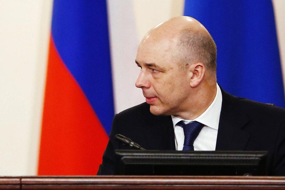 Все интересы России укладываются в бюджет, объяснил правительству министр финансов Антон Силуанов