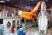 Накануне годовщины падения Тунгусского метеорита (этот день официально отмечается 30 июня как День астероидов) в Музее космонавтики устроят астрономический фестиваль. Программа обещана не самая насыщенная – в пятницу прочитают лекции, а в выходные будут показывать фильмы, снятые Discovery, но в залах музея идет выставка о первом выходе человека в открытый космос. Вот там интересно и взрослым, и детям. 26–28 июня, Музей космонавтики, ВДНХ