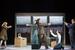 Опера Георга Фридриха Генделя «Ринальдо» – та самая, где звучит ария Lascia ch'io pianga, – пройдет в концертном исполнении солистов театра An der Wien и оркестра BachConsort Wien под управлением Рубена Дубровски. 27 июня в 19 часов, 28 июня в 18 часов на Новой сцене Большого театра