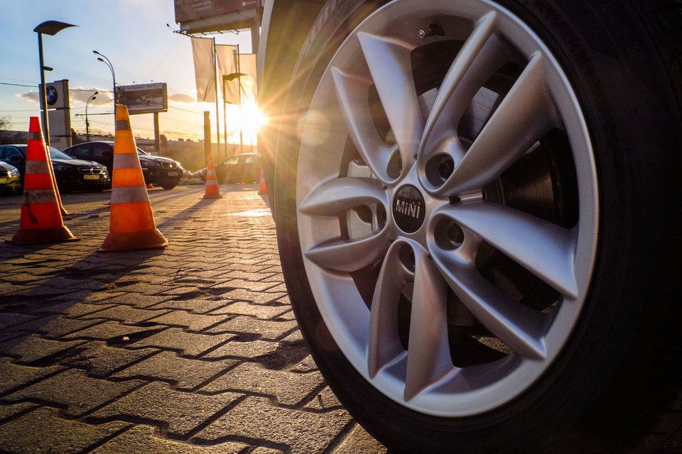 Со следующего года BMW даст клиентам Mini техническую возможность сдавать в аренду свой автомобиль с помощью системы кар-шеринга DriveNow