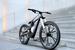 Audi представила футуристический концепт e-bike в 2012 г. Гибрид с карбоновой рамой, колесами, тормозами и чудовищной по велосипедным меркам мощностью мотора (2,5 кВт)  может разгоняться до 80 км/ч и настраиваться со смартфона. Пока компания ограничилась демонстрацией технологических мускулов – возможно, из-за здравой оценки спроса на велосипед ценой в $20 000 (по данным специалистов рынка)