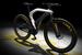 Opel демонстрировал экологические устремления, а заодно и направление дизайна на примере двухколесного гибрида RAD весной 2012 г. Речи о запуске в производство даже не заходило, в основном педелек (Pedal Electric Cycle) оказывал промоподдержку выходу на рынок первого гибрида марки Ampera