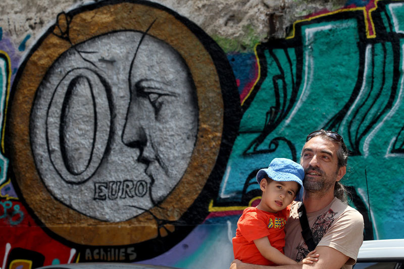 Международные кредиторы Греции предложили продлить программу финансовой помощи Афинам