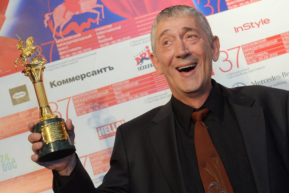 «Золотой Георгий», конечно, радость для Ивайло Христова, но практической пользы от этой награды для болгарского режиссера будет не много