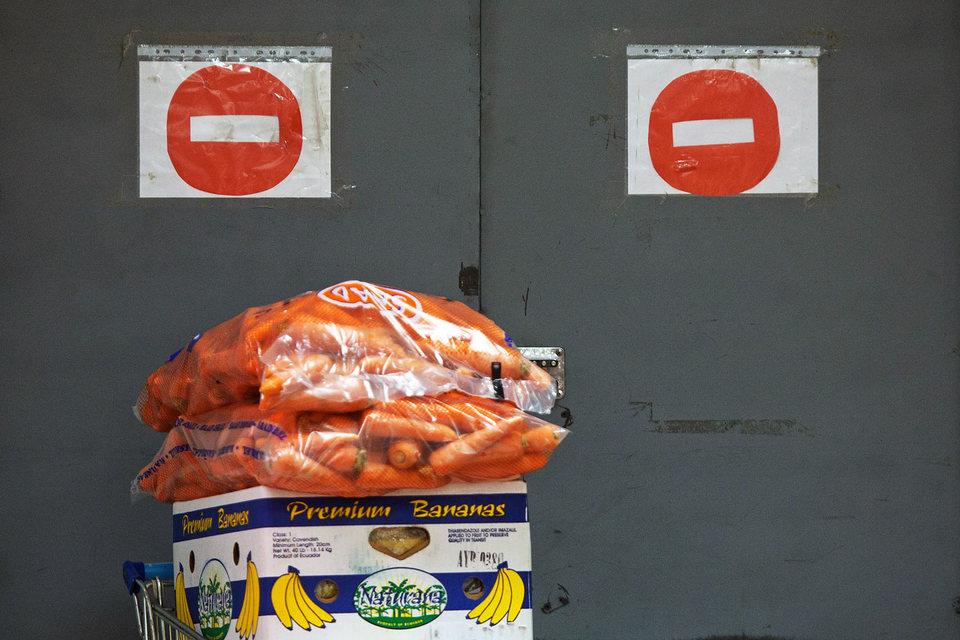 Депутаты грозят снизить порог доминирования для продовольственной розницы с 25 до 15%