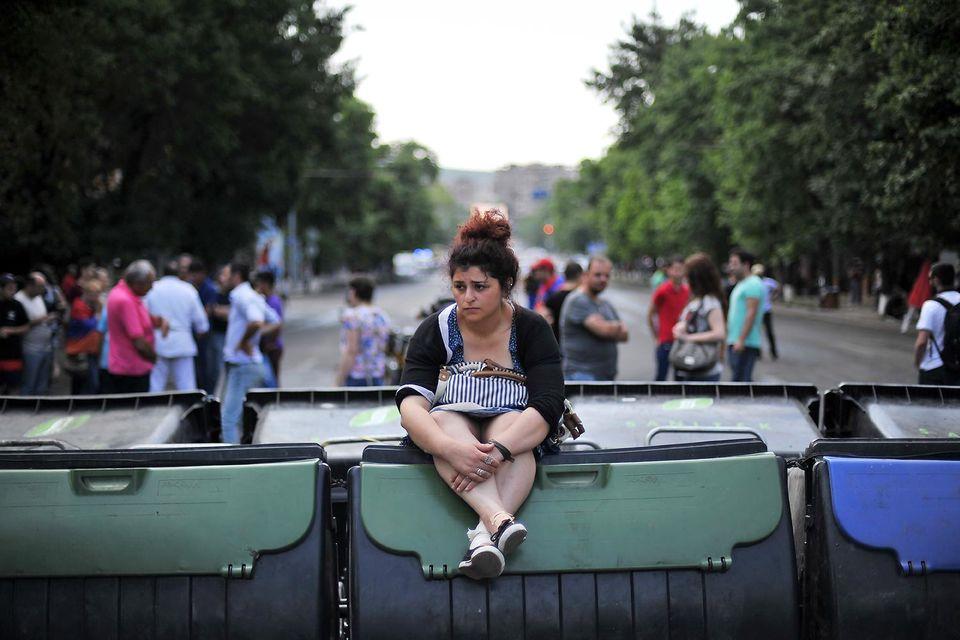 «Интер РАО» не собирается продавать «Электрические сети Армении»