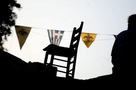Банковские каникулы в Греции продлятся неделю