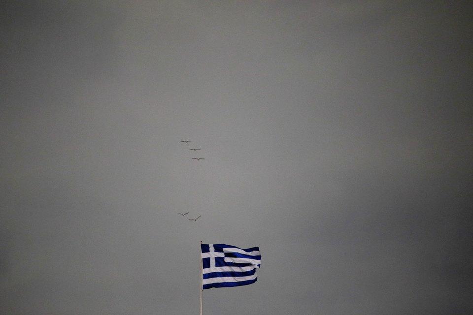 Греция не выплатит МВФ $1,55 млрд евро