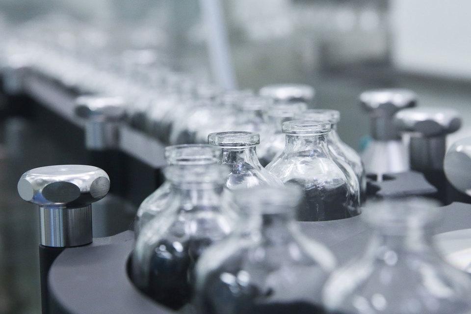 Разработчик лекарств Samsung Bioepis планирует примерно через год разместить акции на бирже