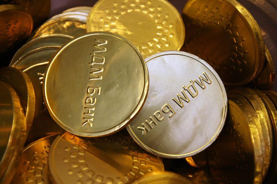 В рамках сделки 100% «МДМ банка» оценены сторонами на уровне около капитала кредитной организации