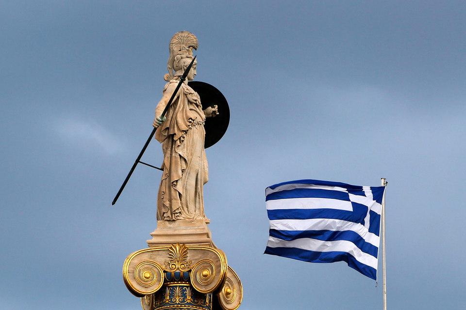 Премьер Греции считает, что страна сможет отказаться от требований кредиторов и остаться в еврозоне