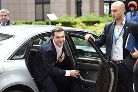 Премьер Греции Алексис Ципрас предлагает еврозоне новые условия